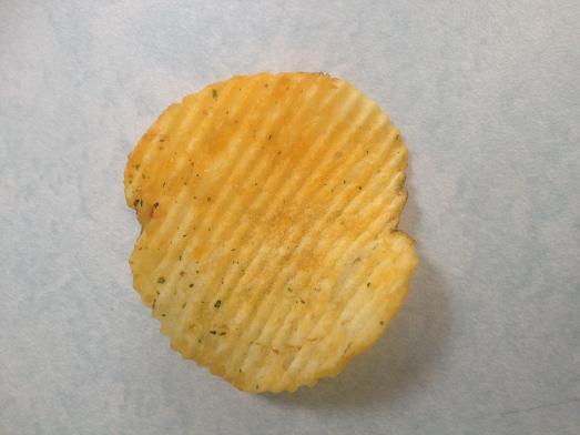Potato Ruffles Recipe — Dishmaps